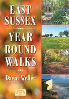 East Sussex Year Round Walks (Paperback)