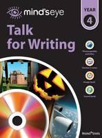 Mind's Eye Talk for Writing Year 4 - Mind's Eye