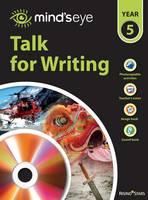 Mind's Eye Talk for Writing Year 5 - Mind's Eye