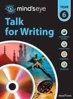 Mind's Eye Talk for Writing Year 6 - Mind's Eye