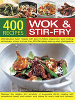 Best-Ever Book of Wok and Stir-Fry Cooking (Paperback)
