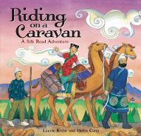 We're Riding on a Caravan (Paperback)