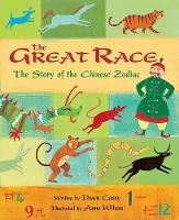 The Great Race (Paperback)