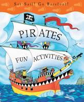 Port Side Pirates Activity Book (Paperback)