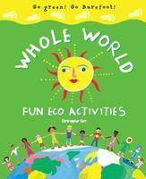 Whole World Activity Book (Paperback)
