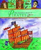 The Barefoot Book of Pirates (Hardback)