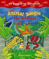 Animal Boogie Fun Activities (Paperback)