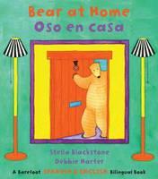 Bear at Home: Bilingual Spanish (Paperback)