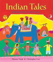 Indian Tales: A Barefoot Collection (Paperback)