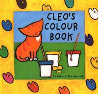 Cleo's Colour Book (Paperback)