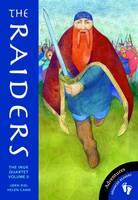 The Raiders Inuk Quartet: Vol 2 (Paperback)