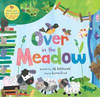 Over in the Meadow - Singalong (Paperback)