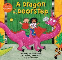 Dragon on the Doorstep (Paperback)