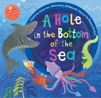 A Hole in the Bottom of the Sea - Singalong (Paperback)