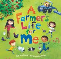 A Farmer's Life for Me (Paperback)