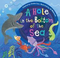 A Hole in the Bottom of the Sea (Paperback)