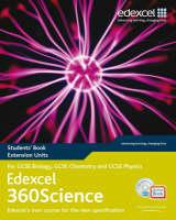 Edexcel 360 Science: Separate Science Students' Book with ActiveBook with CDROM - Edexcel GCSE Science