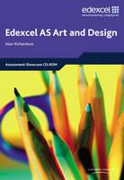Edexcel AS Art & Design Assessment Showcase CD-ROM (CD-ROM)