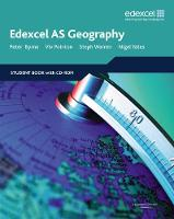 Edexcel AS Geography Student Book and Student CD-ROM