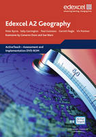 Edexcel A2 Geography Active Teach Pack with CDROM