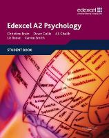 Edexcel A2 Psychology Student Book (Paperback)