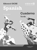 Edexcel GCSE Spanish Foundation Workbook 8 Pack - Edexcel GCSE Spanish