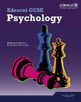 Edexcel GCSE Psychology Student Book - Edexcel GCSE Psychology (Paperback)