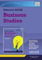 Edexcel GCSE Business ActiveTeach CDROM (CD-ROM)