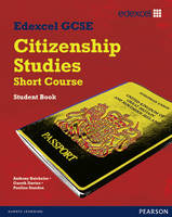 Edexcel GCSE Short course Citizenship Student Book (Paperback)
