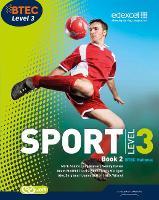 BTEC Level 3 National Sport Book 2 - BTEC National Sport 2010 (Paperback)