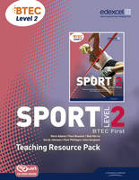 BTEC Level 2 First Sport Teaching Resource Pack - BTEC First Sport