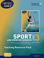 BTEC Level 3 National Sport and Exercise Sciences Teaching Resource Pack - BTEC National Sport 2010