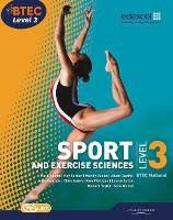 BTEC Level 3 National Sport and Exercise Sciences Student Book - BTEC National Sport 2010