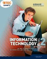 BTEC Level 2 First IT Student Book (Paperback)
