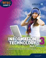 BTEC Level 3 National IT Student Book 2 - BTEC National for IT Practitioners (Paperback)
