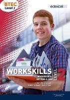 WorkSkills L2 Workbook 1: Getting a Job - WorkSkills (Spiral bound)