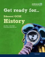 Get Ready for Edexcel GCSE History Student book (Paperback)