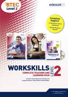 WorkSkills L2 Complete Teaching and Learning Pack - WorkSkills (CD-ROM)