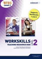 WorkSkills L2 Teaching Resource Disk - Workskills (CD-ROM)