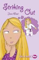 Striking Out - Full Flight Girl Power (Paperback)