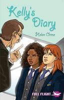 Kelly's Diary - Full Flight Girl Power (Paperback)