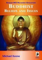 Buddhist Beliefs and Issues Student Book - Badger KS3 Religious Studies (Paperback)