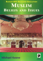 Muslim Beliefs and Issues Student Book - Badger KS3 Religious Studies (Paperback)