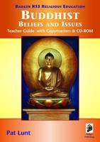 Buddhist Beliefs and Issues Teacher Book & CD - Badger KS3 Religious Studies