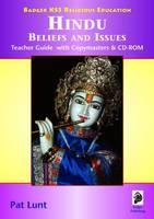 Hindu Beliefs and Issues Teachers Book & CD - Badger KS3 Religious Studies