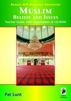 Muslim Beliefs and Issues Teacher Book - Badger KS3 Religious Studies