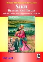 Sikh Beliefs and Issues Teacher Book & CD - Badger KS3 Religious Education