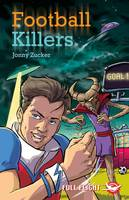 Football Killers - Full Flight Fear and Fun (Paperback)