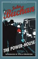 The Power House (Paperback)
