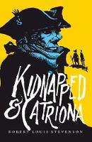 Kidnapped & Catriona (Paperback)